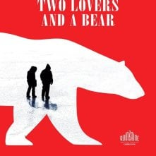 Locandina di Two Lovers And a Bear