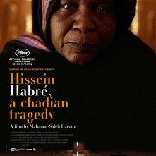 Locandina di Hissein Habré, A Chadian Tragedy