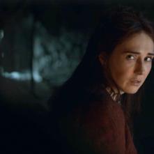 Il trono di spade: Melisandre nell'episodio Home