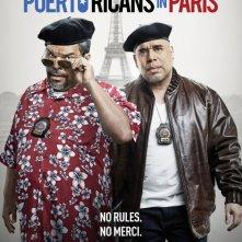 Locandina di Puerto Ricans in Paris