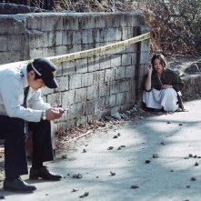 The Wailing: un'immagine del film sudcoreano