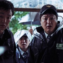 The Wailing: un'immagine del film