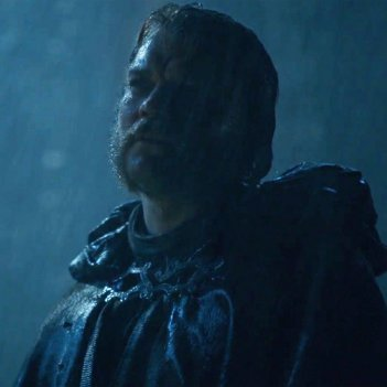 Il trono di spade: Euron Greyjoy nell'episodio Home
