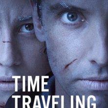 Time Traveling Bong: la locandina della serie