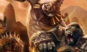 Monsterpocalypse: il popolare gioco da tavolo diventa un film