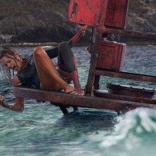Paradise Beach - Dentro l'incubo: Blake Lively nella prima immagine del film