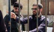 Falchi, clip esclusiva del backstage del film con Fortunato Cerlino