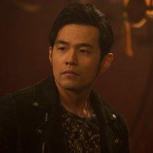 Now You See Me 2: Jay Chou in una scena del film