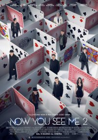 Now You See Me 2 – I maghi del crimine in streaming & download