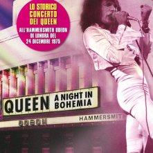 Locandina di Queen: A Night in Bohemia