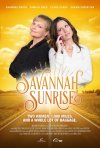 Locandina di Savannah Sunrise
