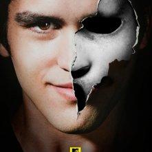 Scream: il character poster di Tom Maden nella seconda stagione