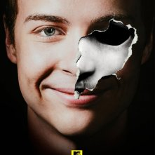 Scream: il character poster di John Karna nella seconda stagione