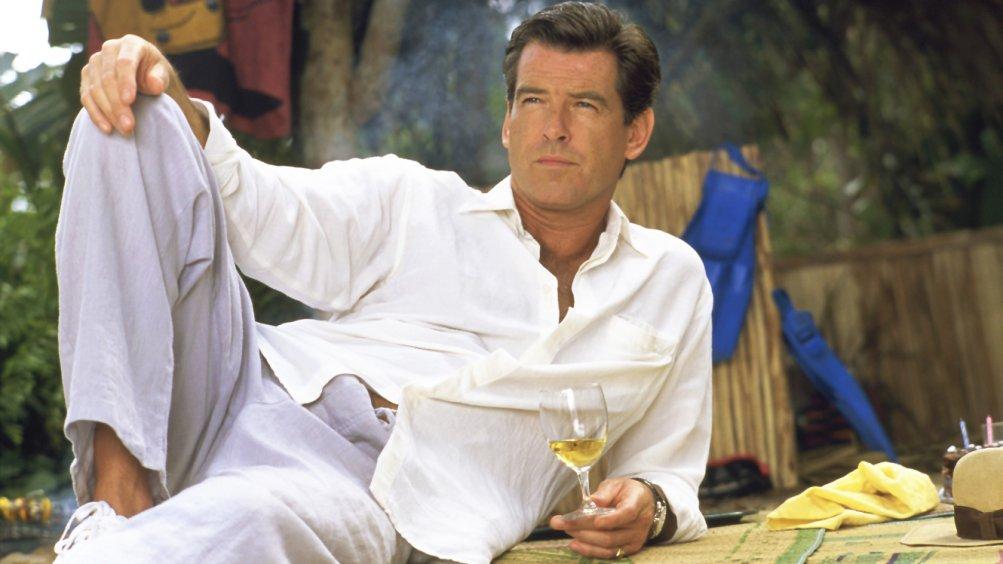 Il sarto di Panama: una scena con Pierce Brosnan