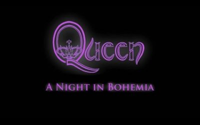 Queen - A Night in Bohemia Theatrical - Keep Yourself Alive