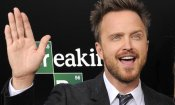 Breaking Bad, Aaron Paul ha in casa un oggetto di scena spaventoso