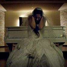 Claustrophonia: un momento significativo con protagonista Matilde Gioli