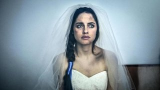Claustrophonia: la protagonista Matilde Gioli