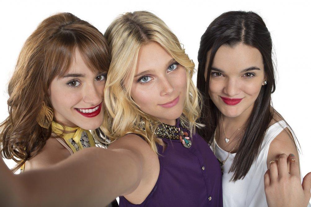 Soy Luna: Ambar e le sue amiche