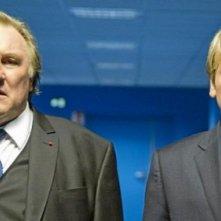 Marseille: Gérard Depardieu e Benoît Magimel