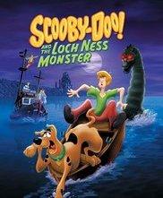 Locandina di Scooby-Doo e il mostro di Loch Ness