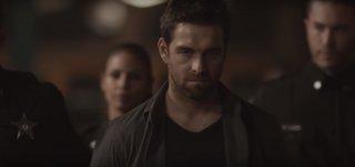 Banshee: Antony Starr in una foto della quarta stagione