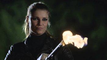 Banshee: Ivana Milicevic in una foto della serie