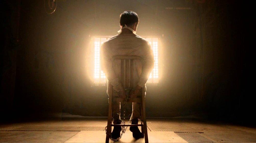 Banshee: un'immagine della quarta stagione