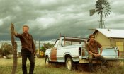 Hell or High Water: le immagini del film con Chris Pine e Ben Foster