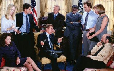 West Wing: 10 motivi che ne fanno (ancora oggi) la migliore serie network di sempre