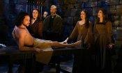 Il trono di spade: Brie Larson e Kate McKinnon salvano Jon Snow al SNL