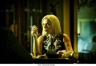 Gomorra: Cristina Donadio interpreta Scianel