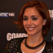 Gomorra seconda stagione: Cristiana Dell'Anna al photocall