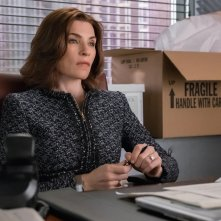 The Good Wife: Julianna Margulies interpreta Alicia Florrick
