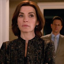 The Good Wife: Alicia e Will nell'episodio intitolato End