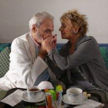 Le cancre: Paul Vecchiali e Annie Cordy in una scena del film