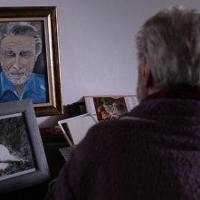 Le cancre: Paul Vecchiali in una scena del film