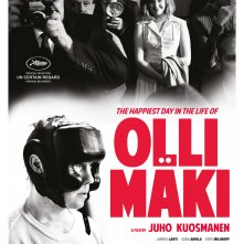 Locandina di The Happiest Day in the Life of Olli Mäki
