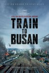 Locandina di Train to Busan