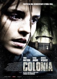 Colonia in streaming & download