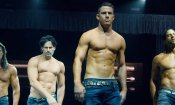 Channing Tatum: Magic Mike diventerà uno show LIVE!