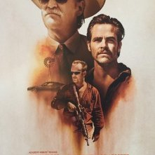 Locandina di Hell or High Water
