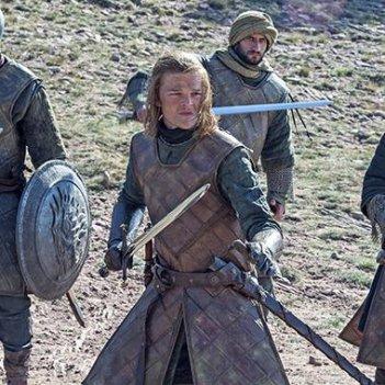Il trono di spade: Ned Stark alla Torre della Gioia in Oathbreaker