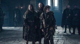 Il trono di spade: Rickon Stark viene consegnato a Ramsay in Oathbreaker