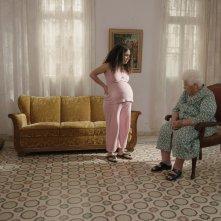 Personal Affairs: una scena del film