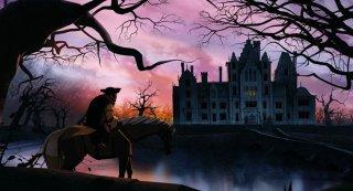 Extraordinary Tales: una scena del film di animazione di Raul Garcia