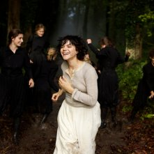 The Dancer: Soko in una bella immagine del film