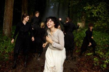 The Dancer: Soko in una bella immagine del film
