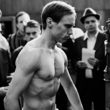 The Happiest Day in the Life of Olli Mäki: il protagonista del film in una scena