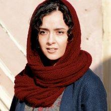The Salesman: Taraneh Alidoosti in un momento del film